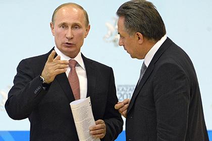 Путин поручил ужесточить лимит на легионеров в российском футболе