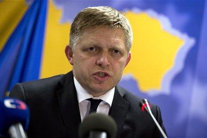 Премьер Словакии усомнился в необходимости помогать мигрантам