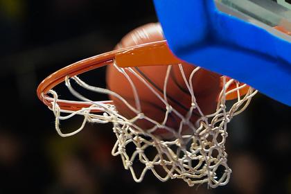 Российские баскетболисты стартовали с поражения на чемпионате Европы