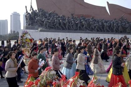 Кубинцы поблагодарили Северную Корею за поддержку во время блокады