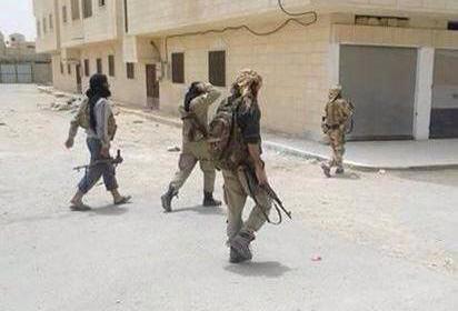 Боевики «Исламского государства» казнили иракскую журналистку и ее отца