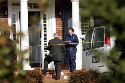 В США на семейном празднике застрелили девятилетнего мальчика
