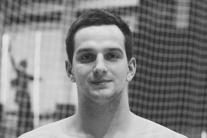 Ватерполист сборной России умер в 23 года