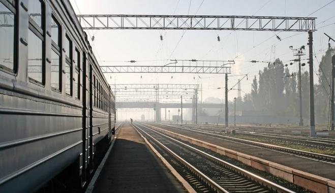 В Омской области с начала года на железнодорожных путях погибло четыре подростка