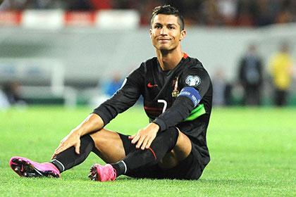 «Реал» отказался продавать Роналду «ПСЖ» за 150 миллионов евро