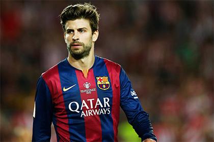 Фанаты уличили игрока сборной Испании в пьянстве