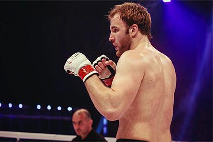 Российский боец Гольцов проведет защиту титула чемпиона мира в Краснодаре