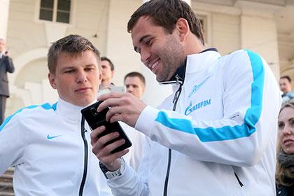 Бывшая жена Кержакова рассказала о любви футболиста к интимным селфи