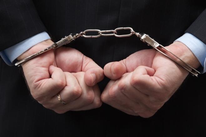 В Омске арестовали бывшего проректора ОмГУ по капитальному строительству