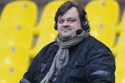 Уткин согласился работать у Канделаки на «Матч ТВ»
