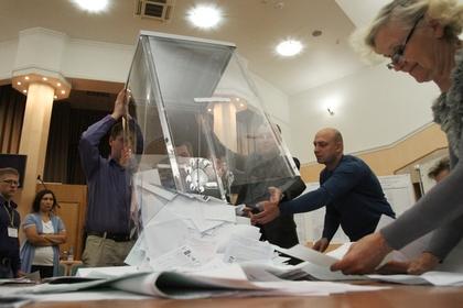 В Иркутской области состоится второй тур губернаторских выборов