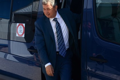 На выборах в Калужской области победил врио губернатора Артамонов