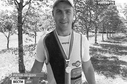 Чемпион России по стендовой стрельбе погиб в ДТП
