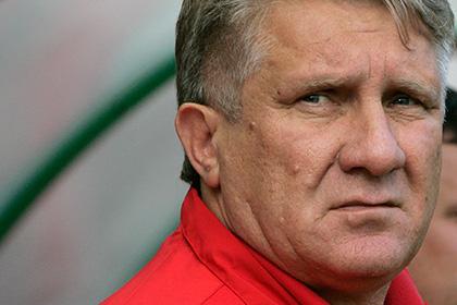 «Кубань» назвала имя нового главного тренера