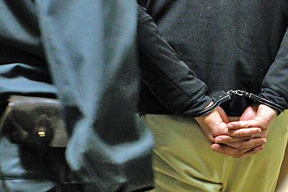 В Волгограде задержали насильника-рецидивиста