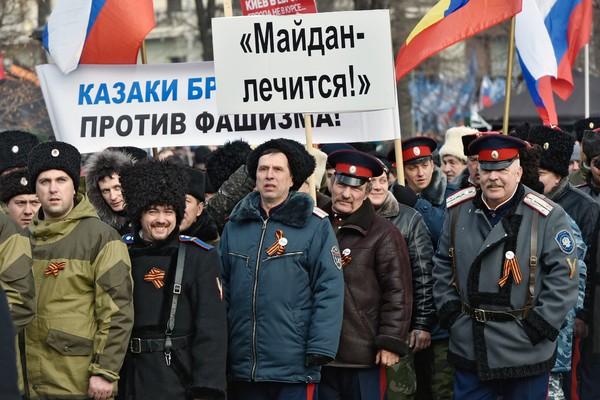 Социолог Леонтий Бызов о том, почему россиян все меньше интересует Украина: Общество: Россия: