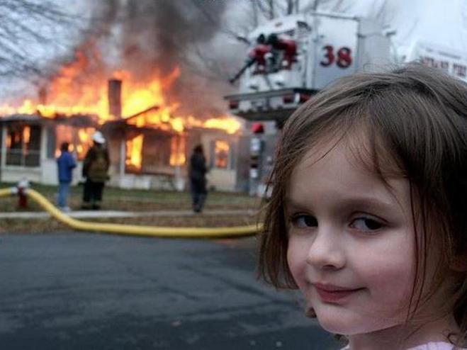 Родители детей, которые подожгли шесть квартир в Омске, заплатят около миллиона рублей