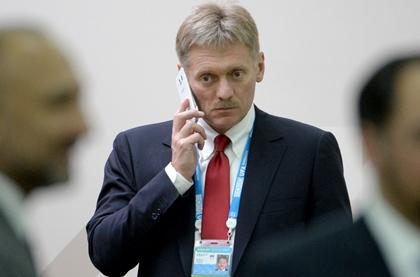Песков пообещал решение Путина о новом главе Коми на днях