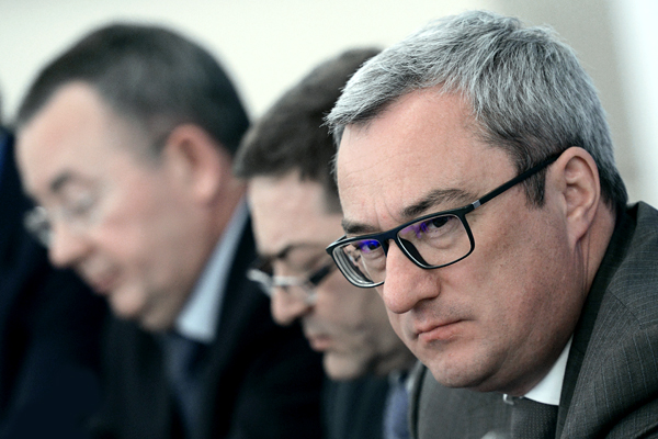По мнению следствия, во главе Республики Коми стояла преступная группировка: Общество: Россия: