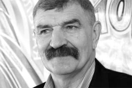 Советский олимпийский чемпион умер от рака легких