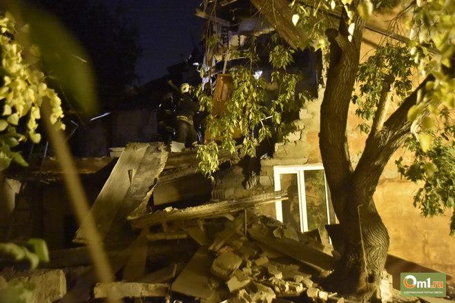 Очевидцы ЧП в Порт-Артуре: раздался крик участкового - и прогремел взрыв