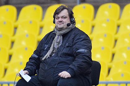 «Астана» потребовала от Уткина извинений за «пердятлов»