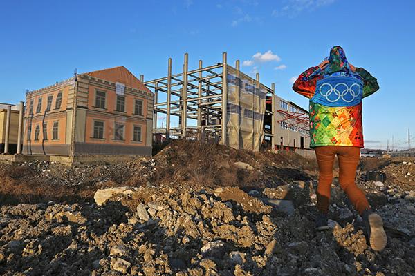 Как организаторы Игр нарушают экологию и уничтожают исторические ценности: Другие зимние: