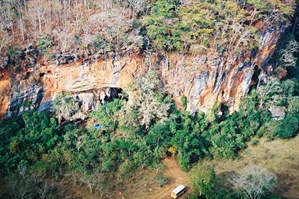 Древнейшую жертву ритуального обезглавливания нашли в Бразилии