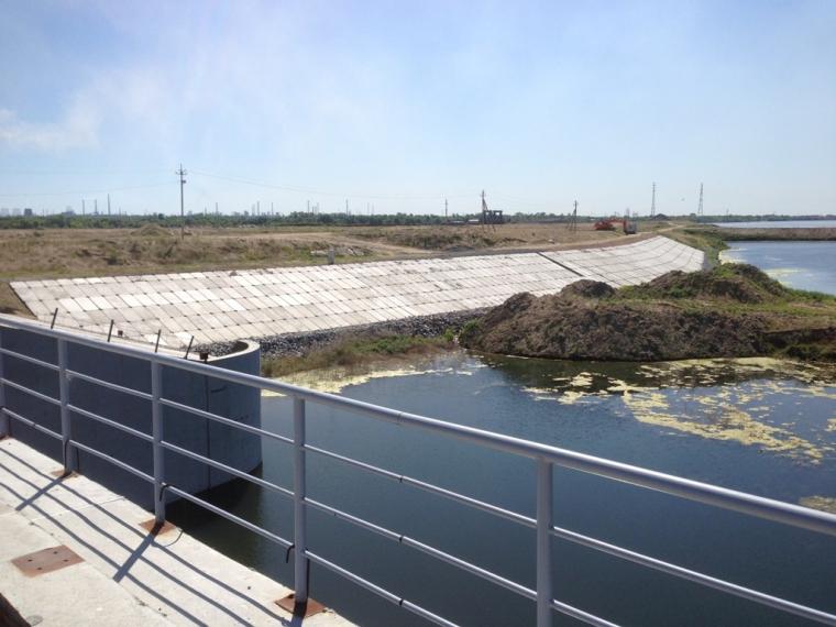 Федеральный бюджет выделяет полмиллиарда рублей на достройку Красногорского гидроузла