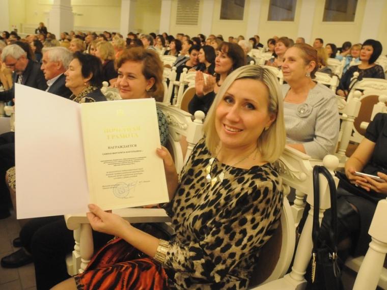 День учителя в Омской области первыми начали отмечать педагоги школ искусств