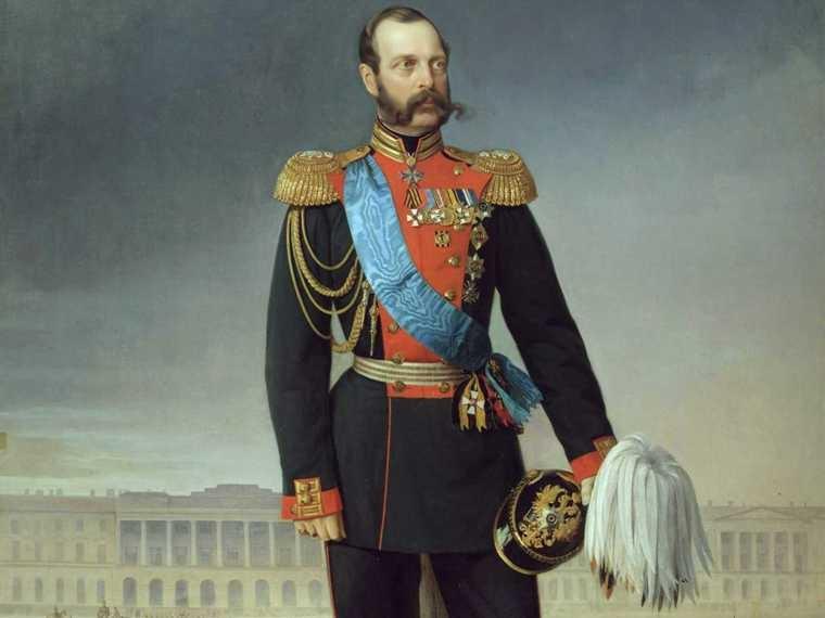 Омские судебные приставы рассказали, как взимали долги при Александре II