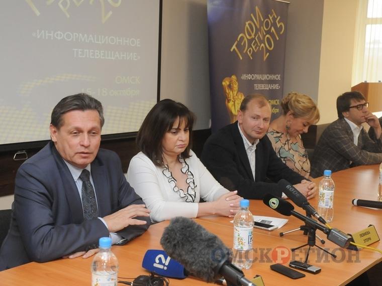«ТЭФИ-Регион» получил вторую жизнь в Омске