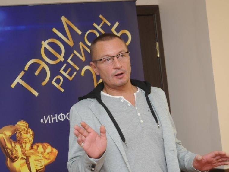Спецкор Первого канала сообщил омским студентам, почему в горячих точка нельзя «косить под западника»