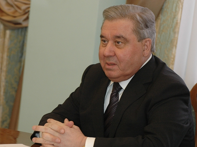 Омские активисты ОНФ решили сэкономить на пенсии Полежаева
