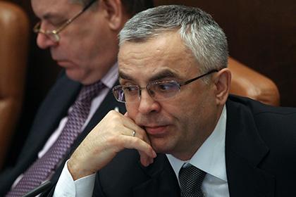 Один из богатейших сенаторов покинул Совет Федерации