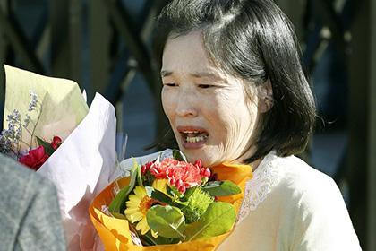 В Японии выпустили из тюрьмы обвиненных в убийстве ребенка