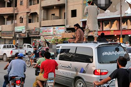 Бельгийские СМИ сообщили о выдаче соцпособий джихадистам