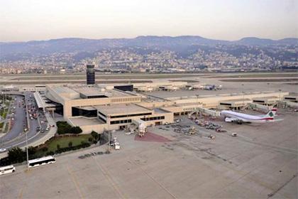 В ливанском аэропорту задержан саудовский принц с двумя тоннами наркотиков