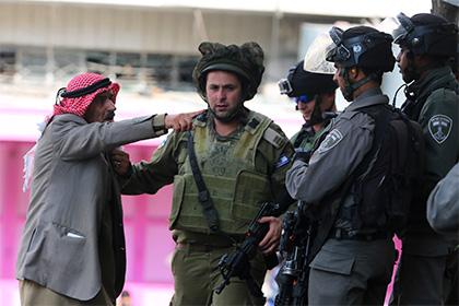 Израильские силовики арестовали 22 находившихся в розыске палестинцев
