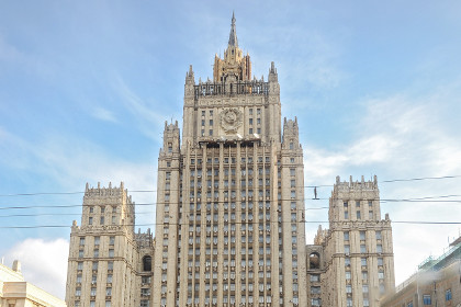 МИД России подтвердил наличие контактов со «Свободной сирийской армией»