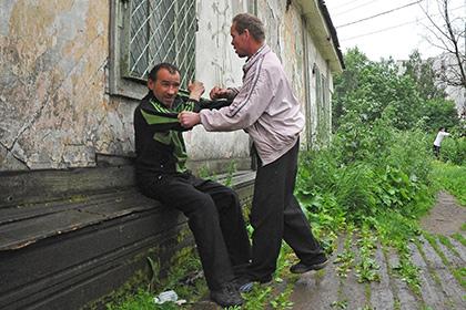 Житель Поморья убил усомнившегося в его армейских байках собутыльника