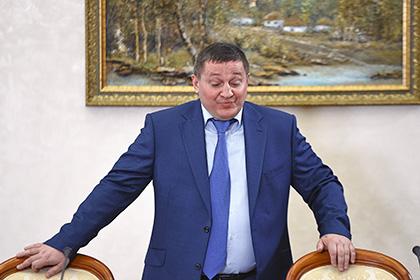 Пропавший две недели назад волгоградский губернатор нашелся в Барнауле