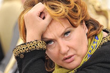 Генпрокуратура Швейцарии сказала обаресте счетов Елены Скрынник