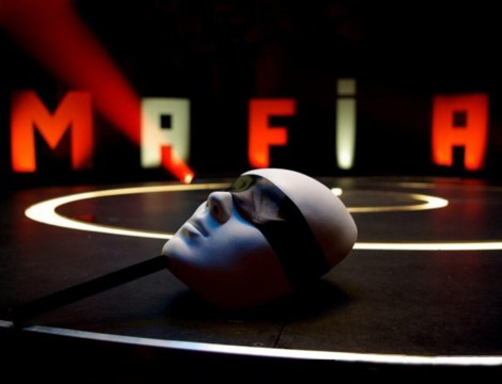 Спортивная мафия в Омске
