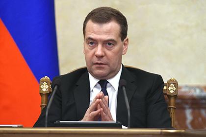 Дело осмерти ребенка изТаджикистана доведут доконца— Медведев