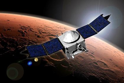 НАСА пообещало раскрыть судьбу атмосферы Марса