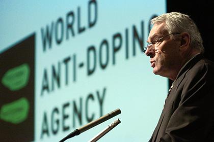 В WADA заявили о необходимости наказать чистых российских спортсменов