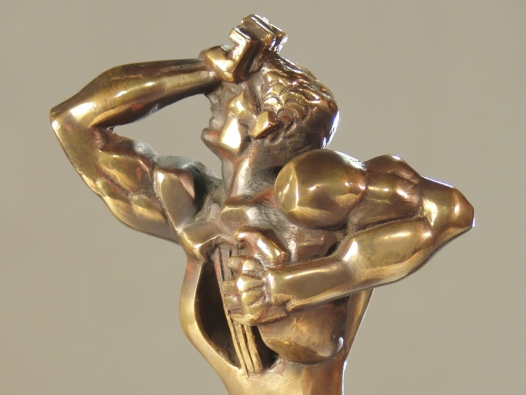 Омские журналисты завоевали бронзового Орфея