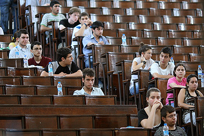 Российских студентов вернут из Турции