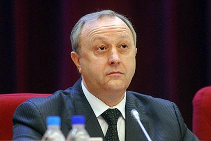 Саратовской губернатор выступил с предложением начать экономить на пиаре